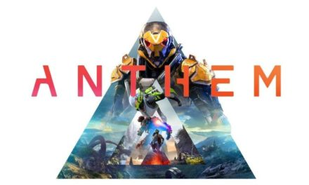 Can the new Anthem Game Finally Offer Gamers an Effective MMO?