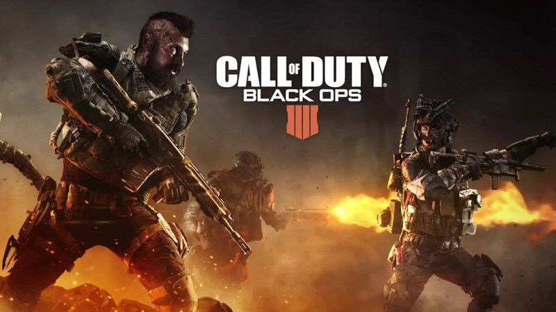 Will Call of Duty Black Op 4's Blackout Beat Fortnite?