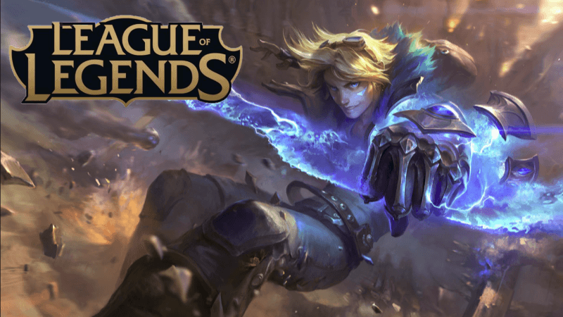 League of Legends | TopTwitchStreamers