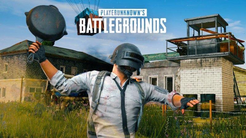PlayerUnknown's Battlegrounds   TopTwitchStreamers