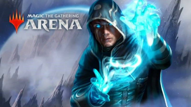 Magic: The Gathering Arena - An Overview | TopTwitchStreamers