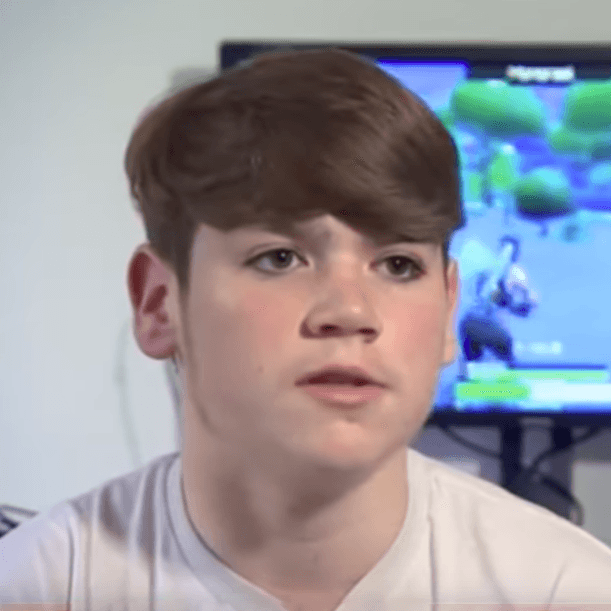 Mongraal Twitch Streamer Profile & Biography | TopTwitchStreamers