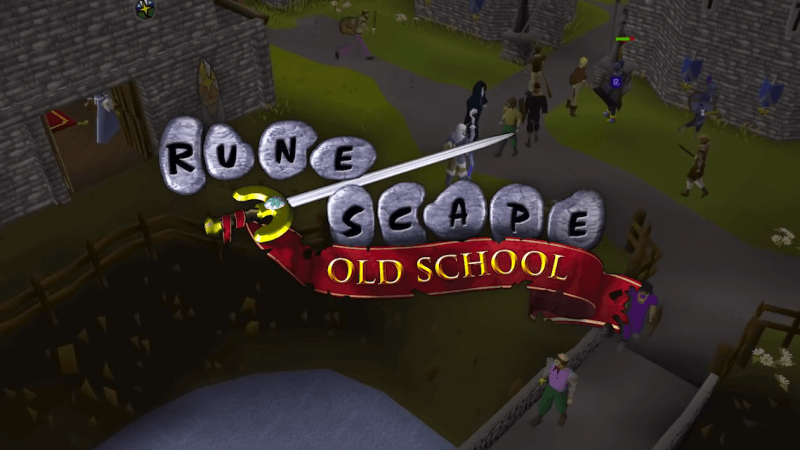 Old School RuneScape | TopTwitchStreamers