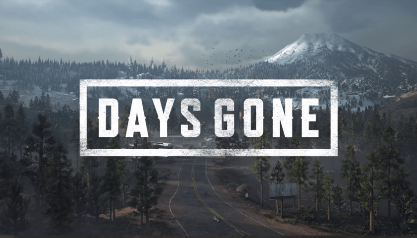 Days Gone – A New Twist on the Zombie Genre?
