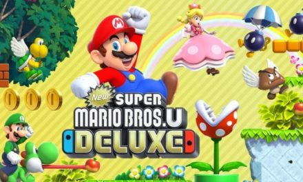 New Super Mario Bros. U Deluxe – What We Know So Far