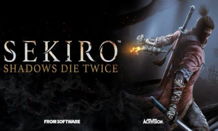 Sekiro: Shadows Die Twice – What We Know So Far
