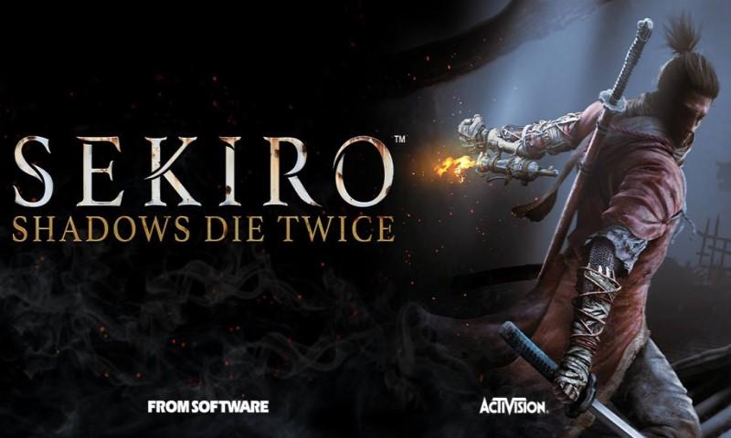Sekiro: Shadows Die Twice – What We Know So Far