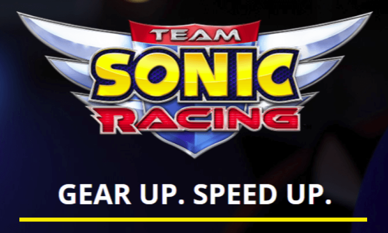 Team Sonic Racing – What We Know So Far