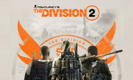 Tom Clancy's The Division 2 – What We Know So Far