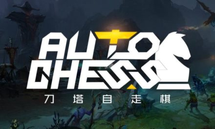 Dota 2: Auto Chess – The Basics