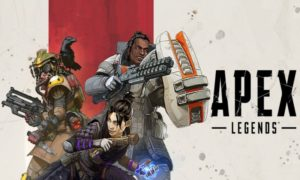 Apex Legends on Twitch