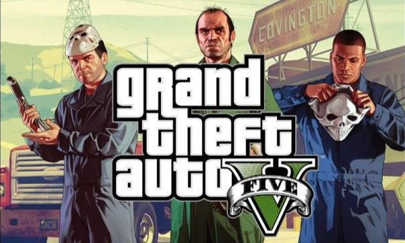Grand Theft Auto V (GTA V) – A Brief Overview