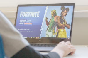 Ninja's popularity declines
