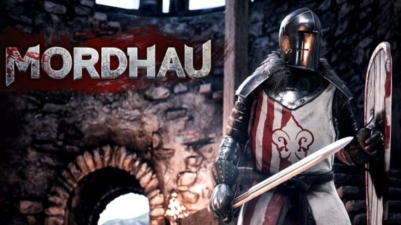 The Mordhau Game – A Brief Summary