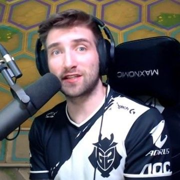 LotharHS Twitch Streamer Profile & Biography | TopTwitchStreamers